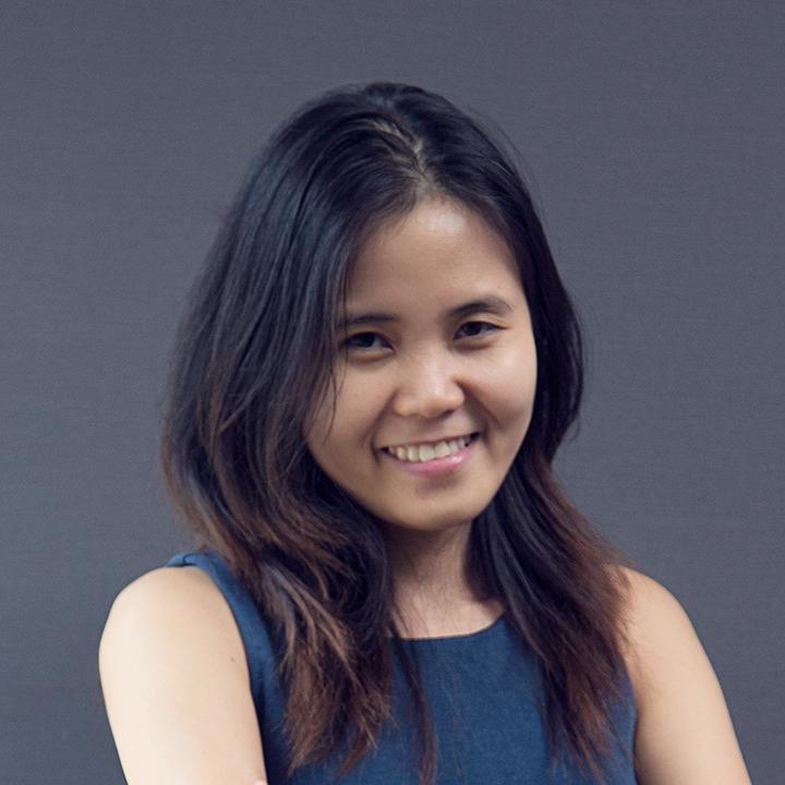 Le Thanh Truc   Interior Designer/Architect