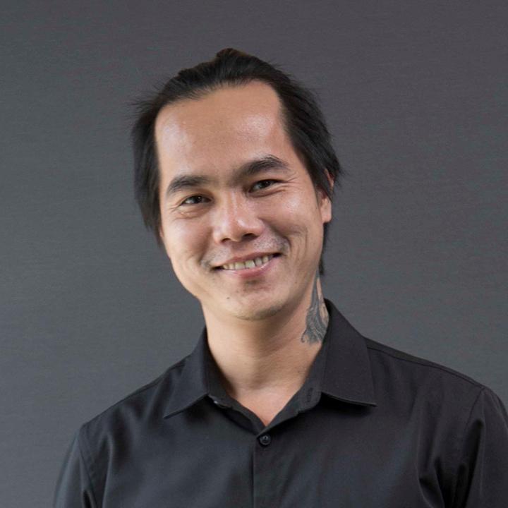 Nguyen Kien Quan   Design Technician