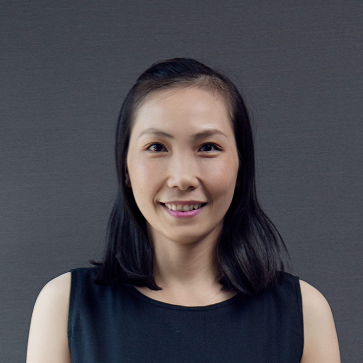 Sầm Thị Thủy   Project Assistant