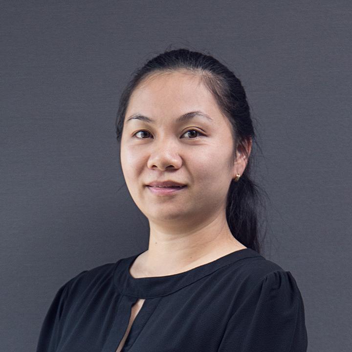 Le Thi Kim Chung   Design Technician