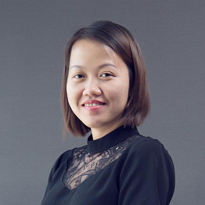 Nguyen Thi Dep   Design Technician