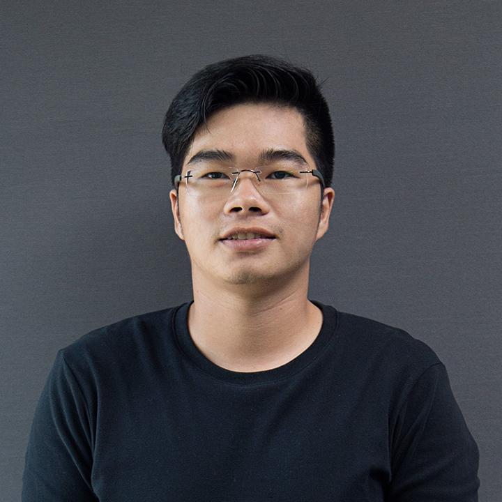 Tu Thanh Nhan   3D Visualiser