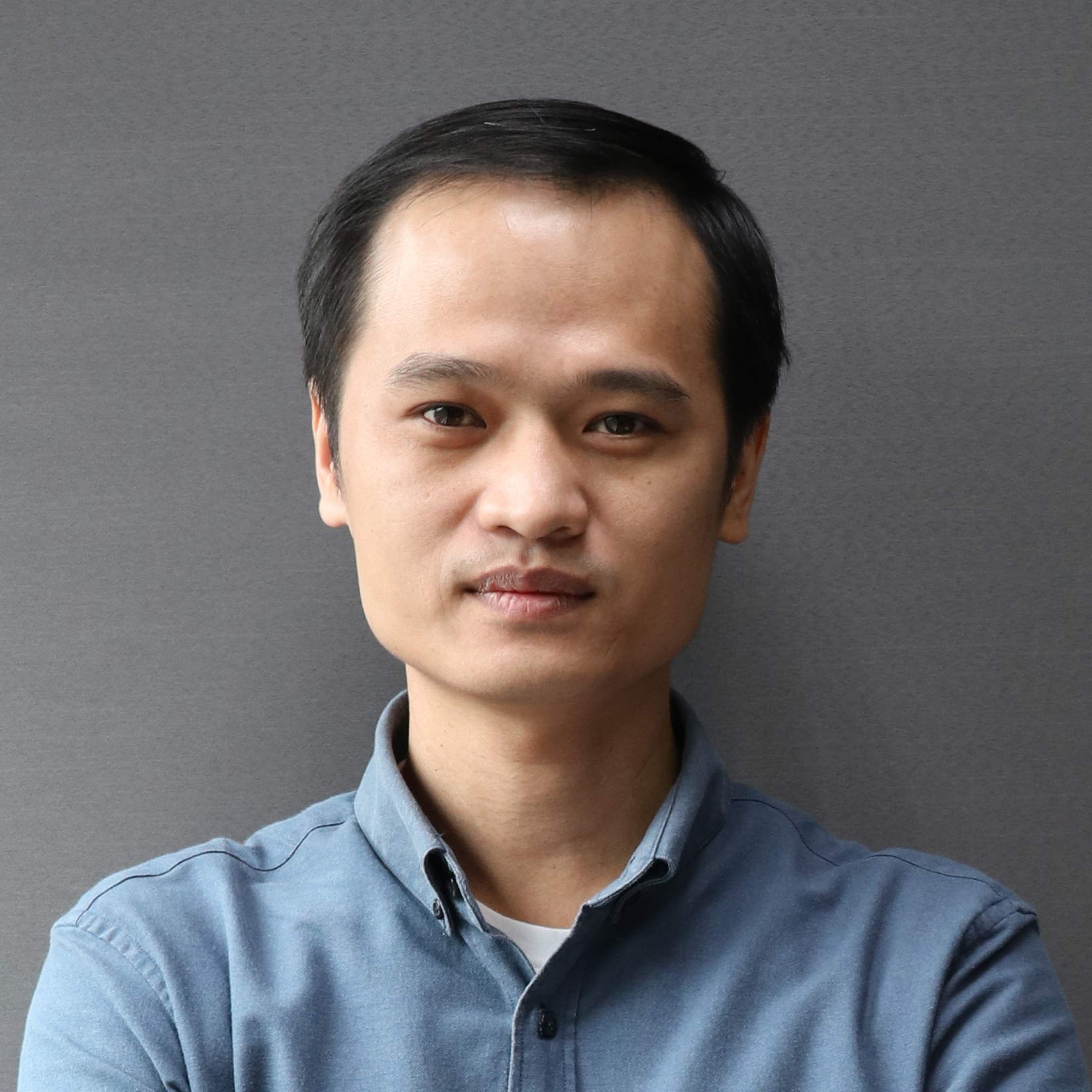 Le Thanh Vu Duc   Design Technician