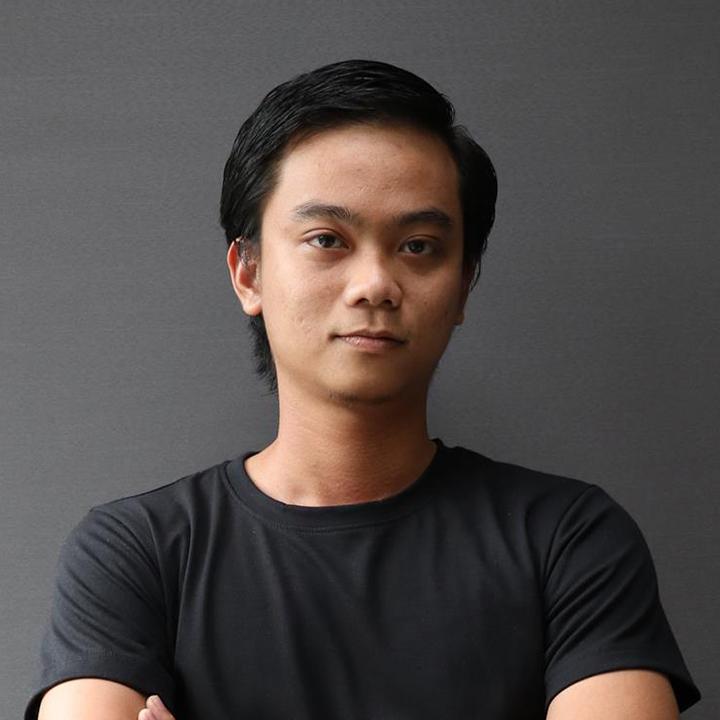 Huynh Ifa   3D Visualiser