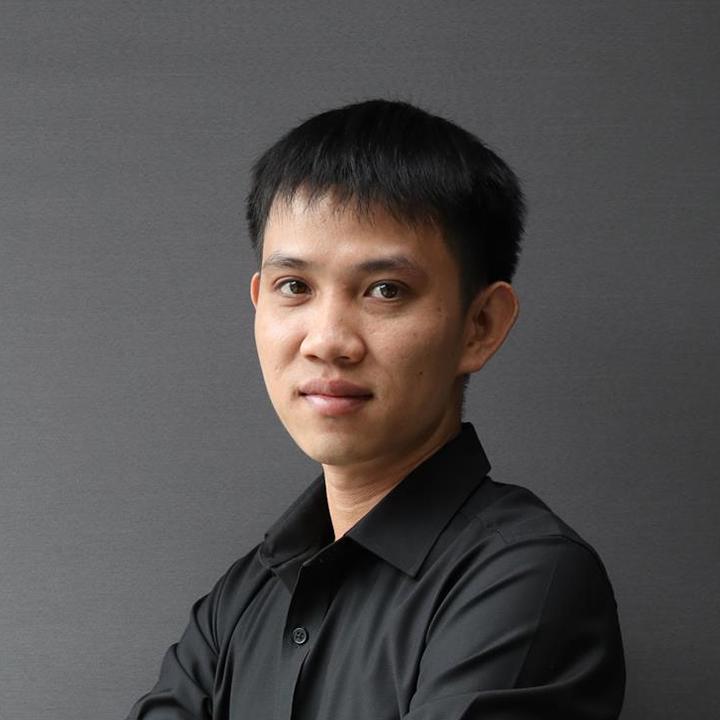 Huynh Duc Son   Design Technician
