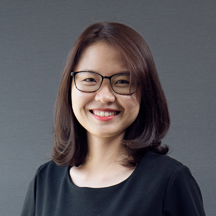 Cao Thi Thanh Truc  Architect