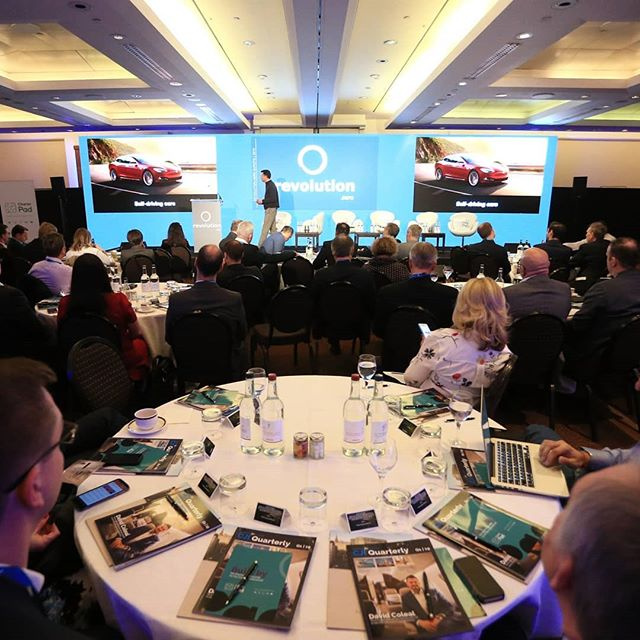 What a fantastic first day at #RevolutionAero Europe Some amazing presentations from specialist industry leaders, dynamic and interactive panel discussions and fantastic networking opportunities! Now on to day two #UrbanAirMobility #futureofaviation
