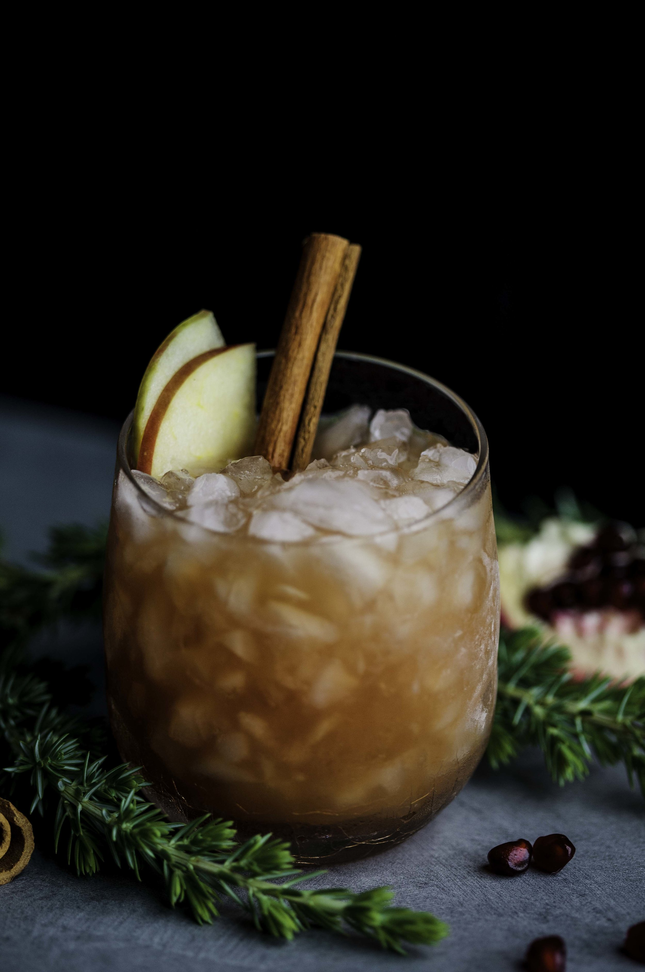 Cider House Yules