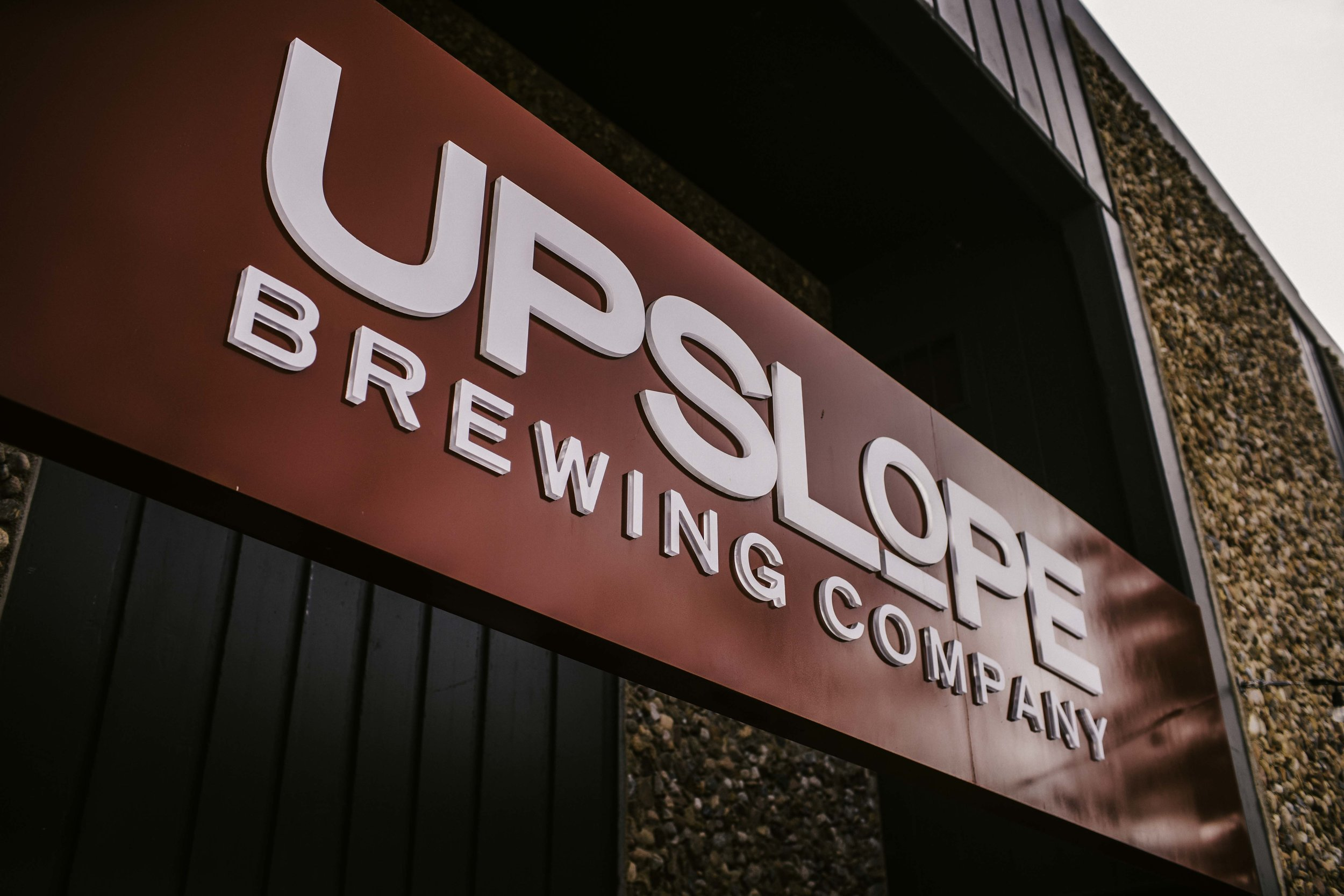 Upslope Brewing Company, Boulder, Colorado