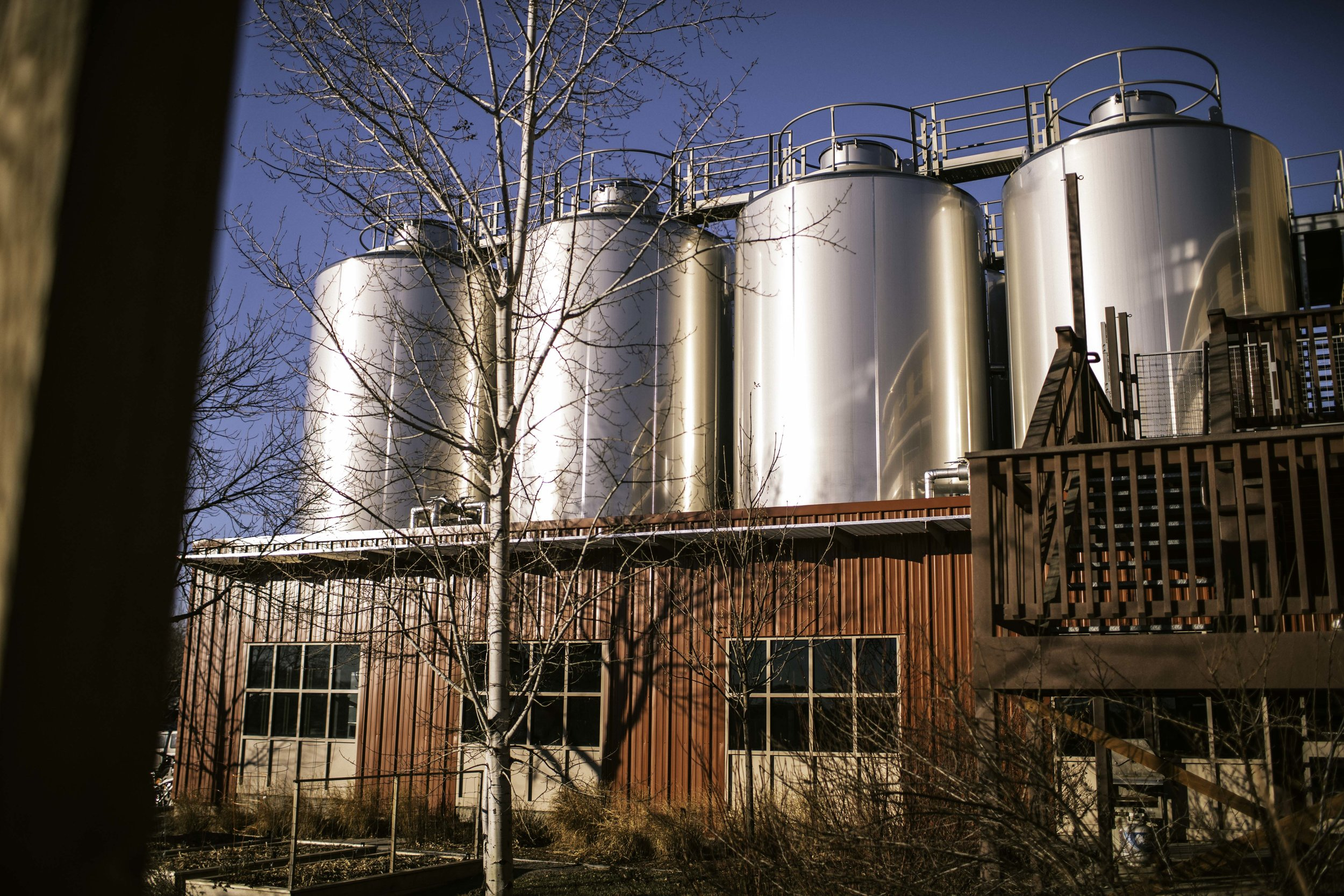 Odell Brewing, Fort Collins, Colorado