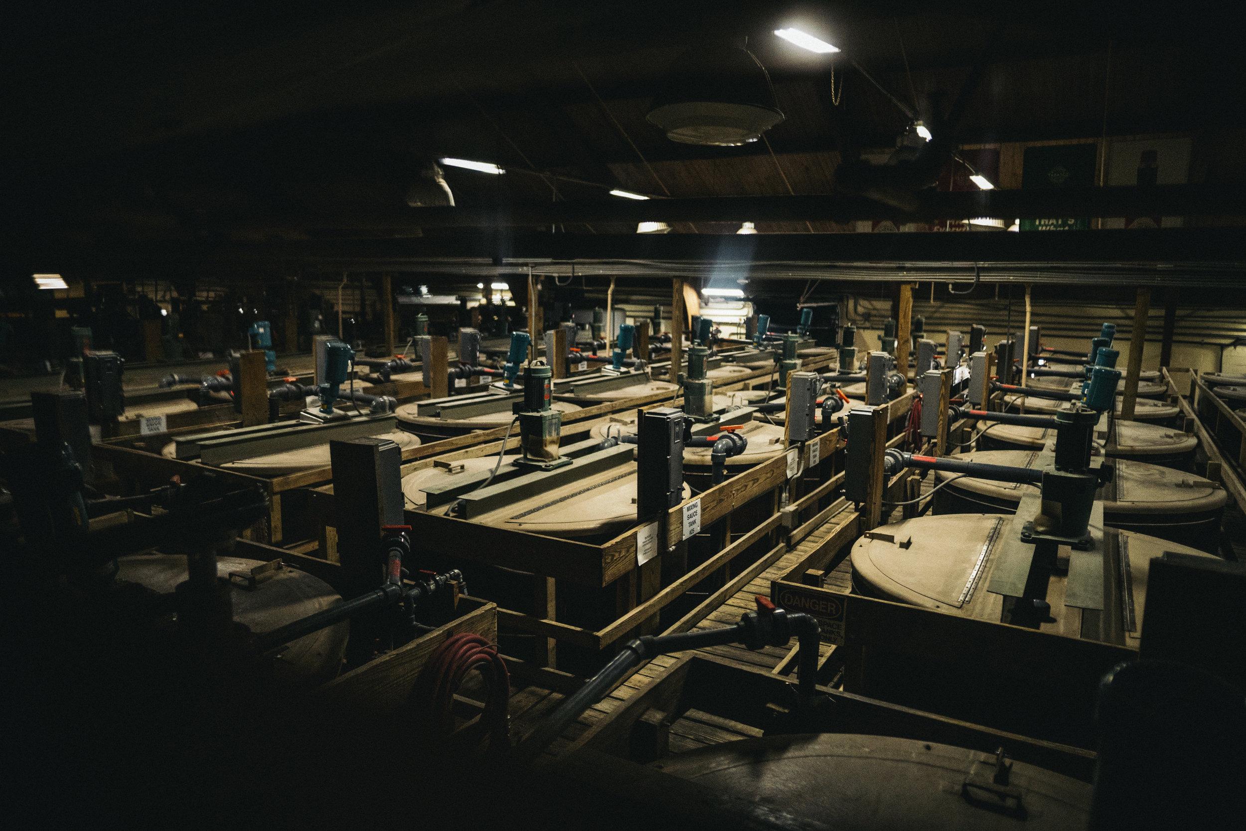 Avery Island Tabasco® Factory Tour