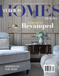 Look for us in the September 2018 Issue: Before and Afters