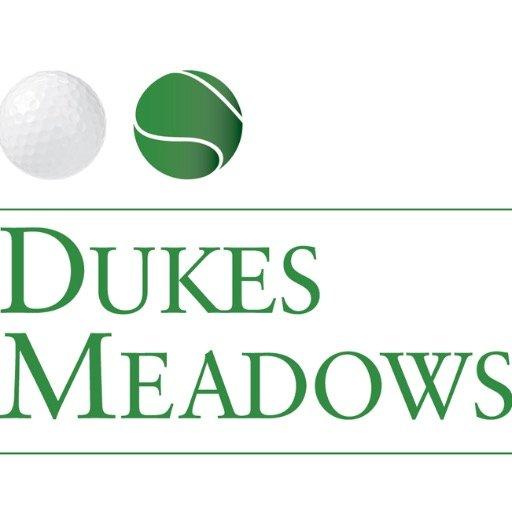 Dukes Meadows Golf and Tennis