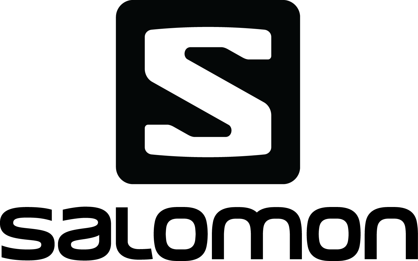 Salomon ski and snowboard