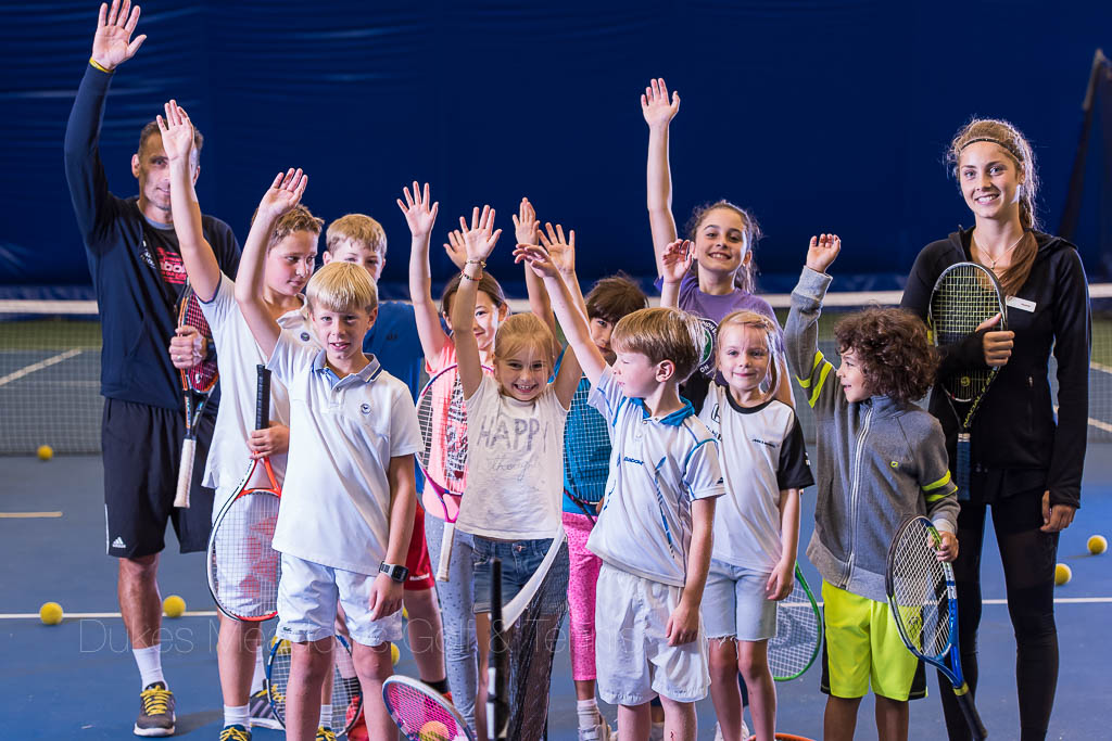 Holiday sport camps West London