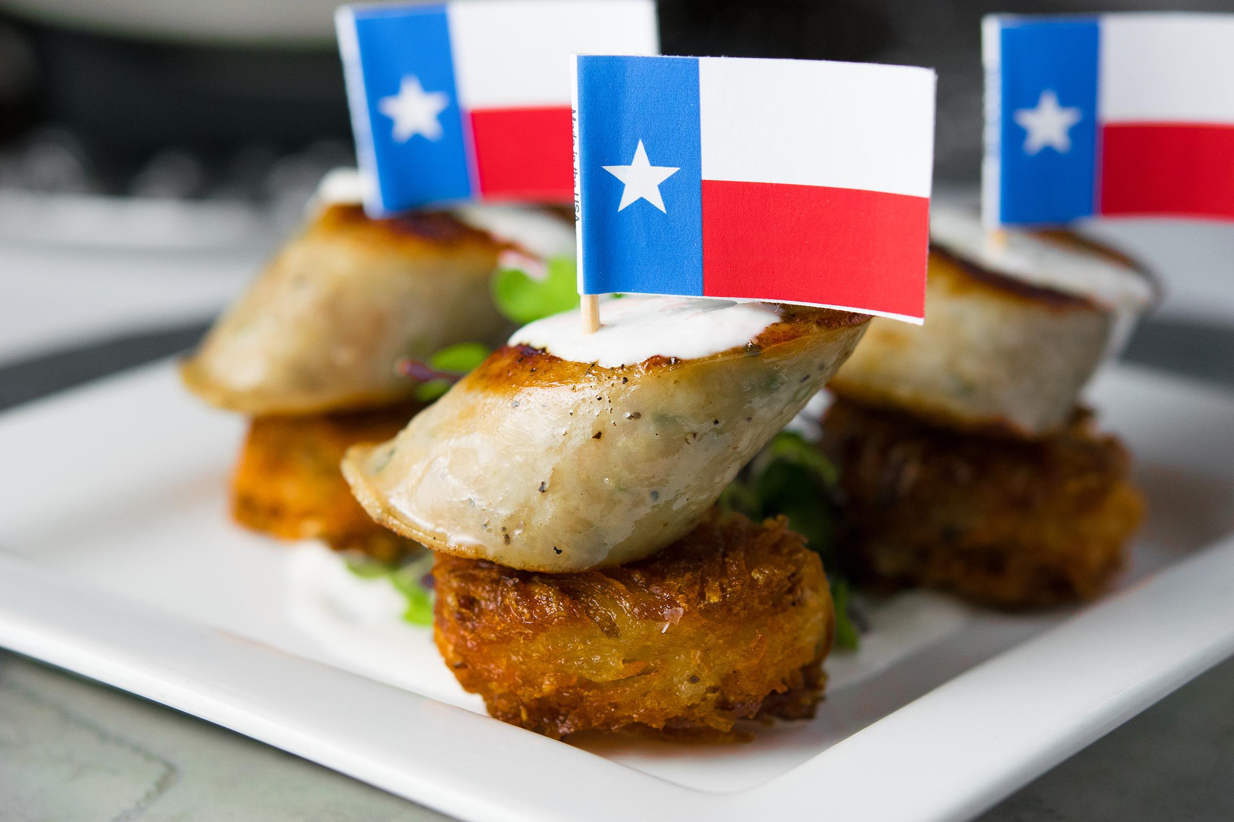 CulinaryAdventure in Texas -
