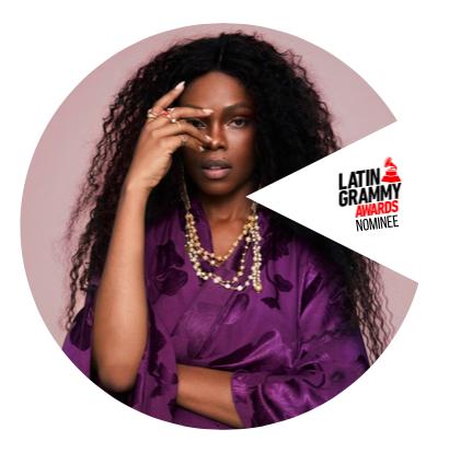 XENIA FRANÇA  /    Brazilian soul