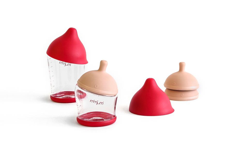 mimijumi babyflaschen und silikon nippel.jpeg