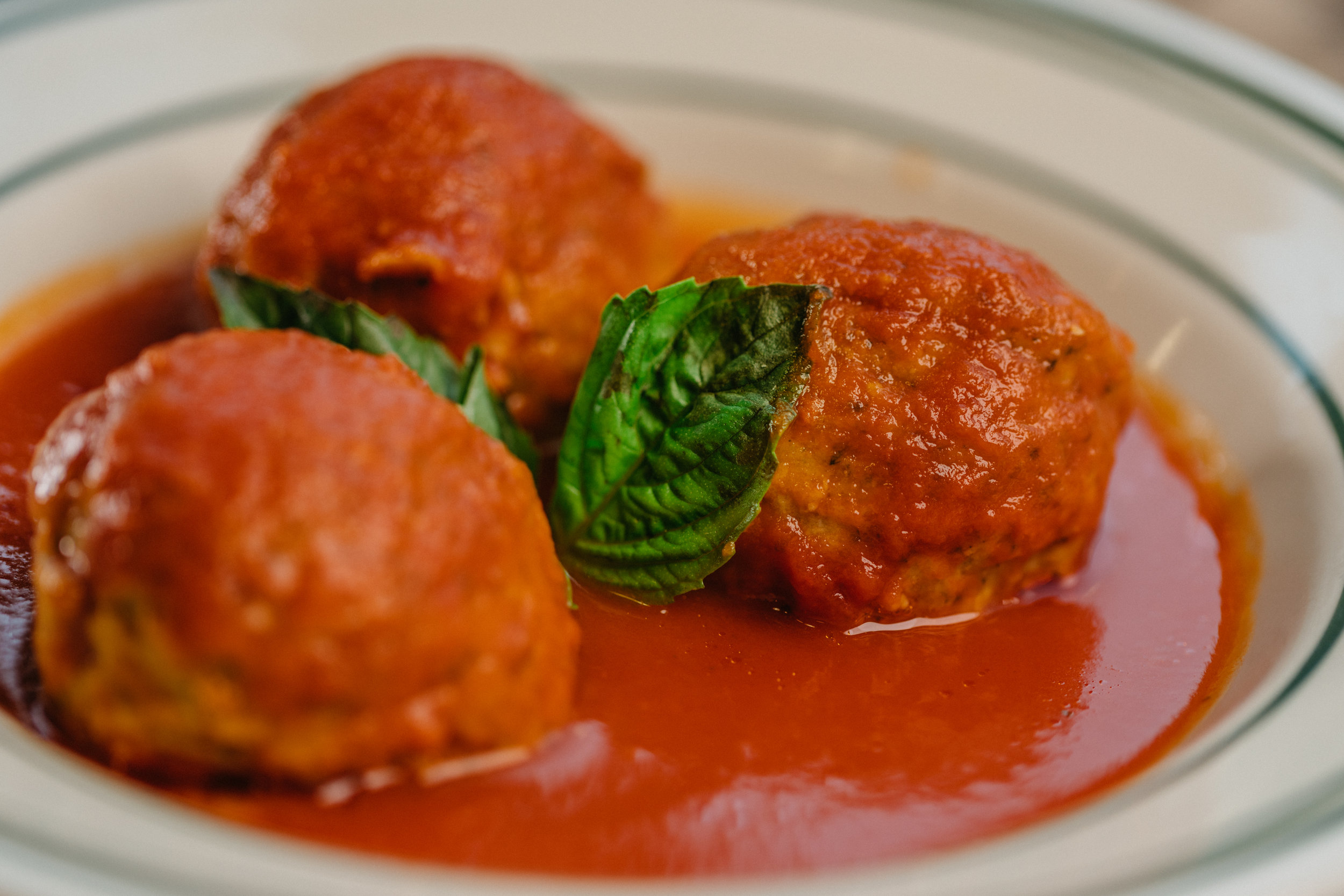 Side of Meatballs