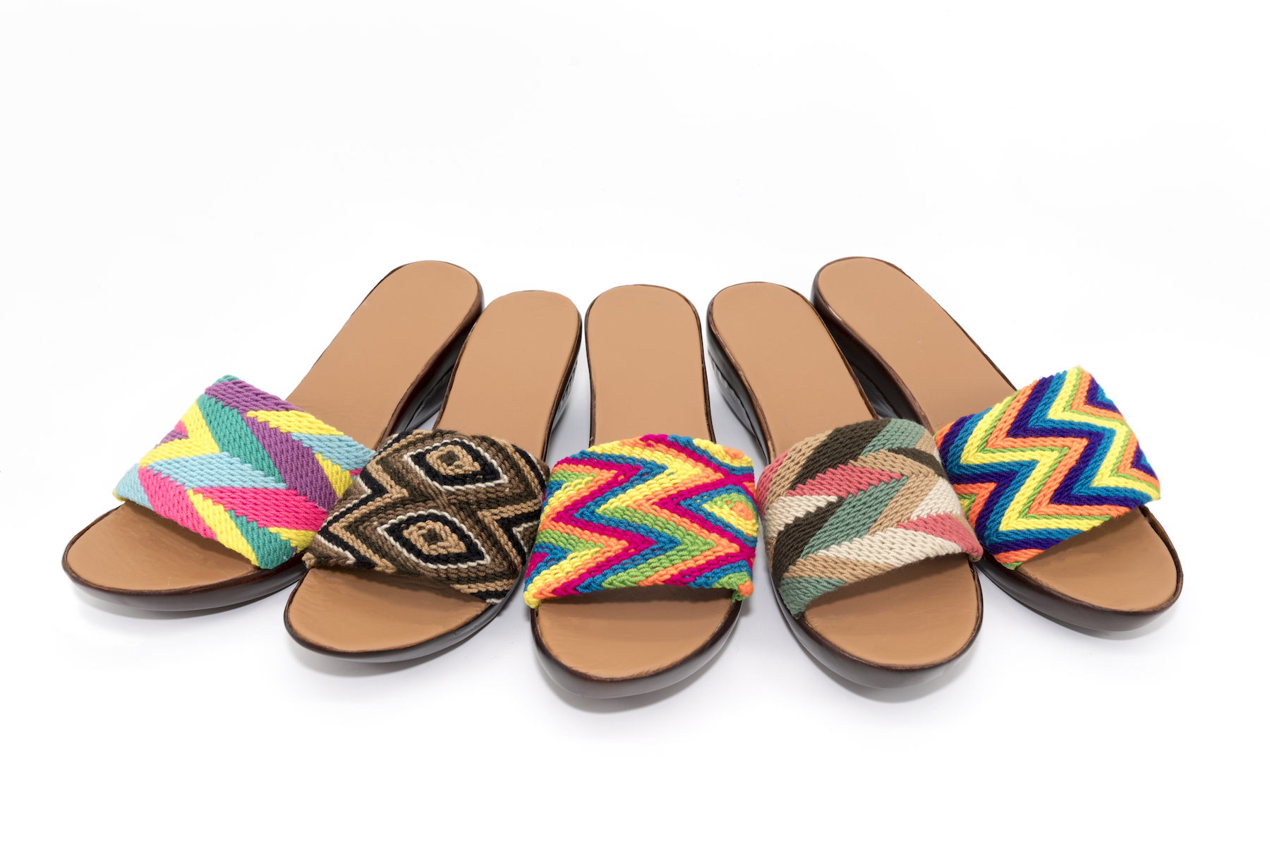 Wayuu Columbia - Product Shoot