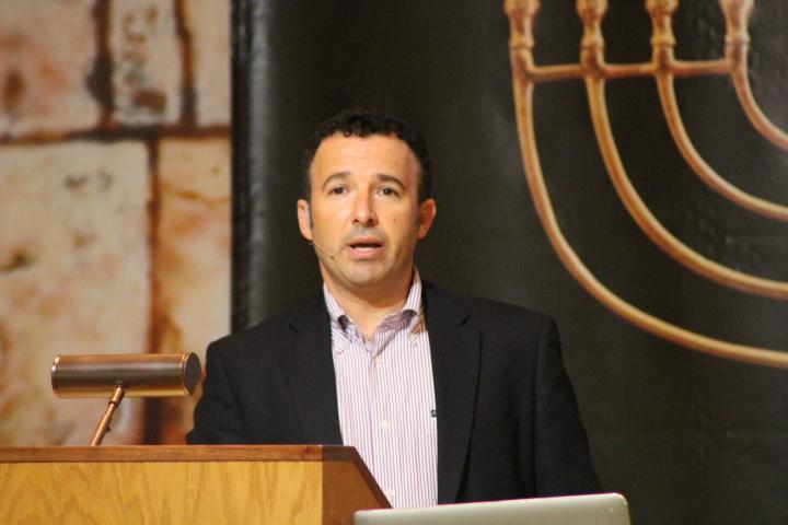 Moran - Hope For Israel
