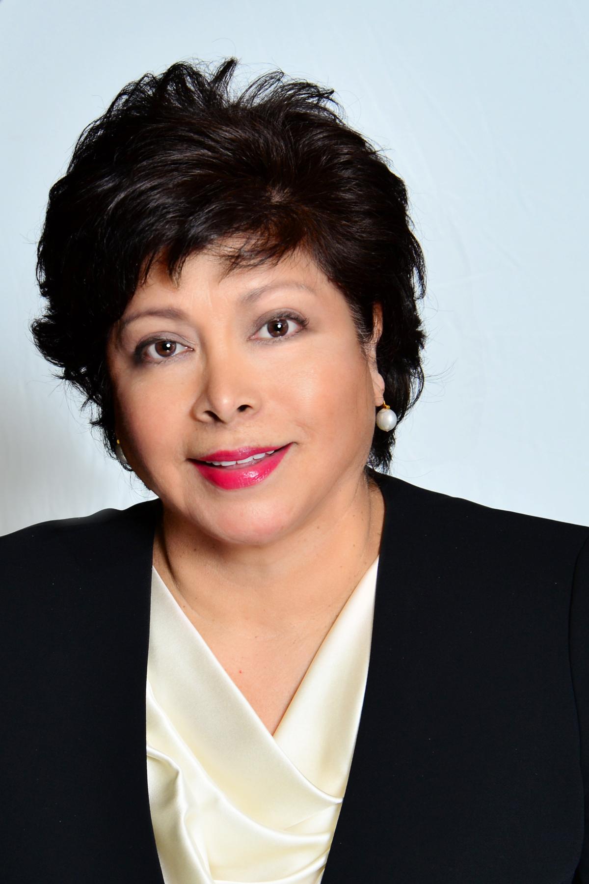 Liz Lara Carreño