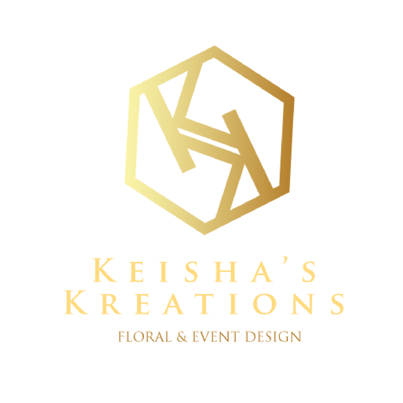 Keisha's Kreations Floral & Event Design