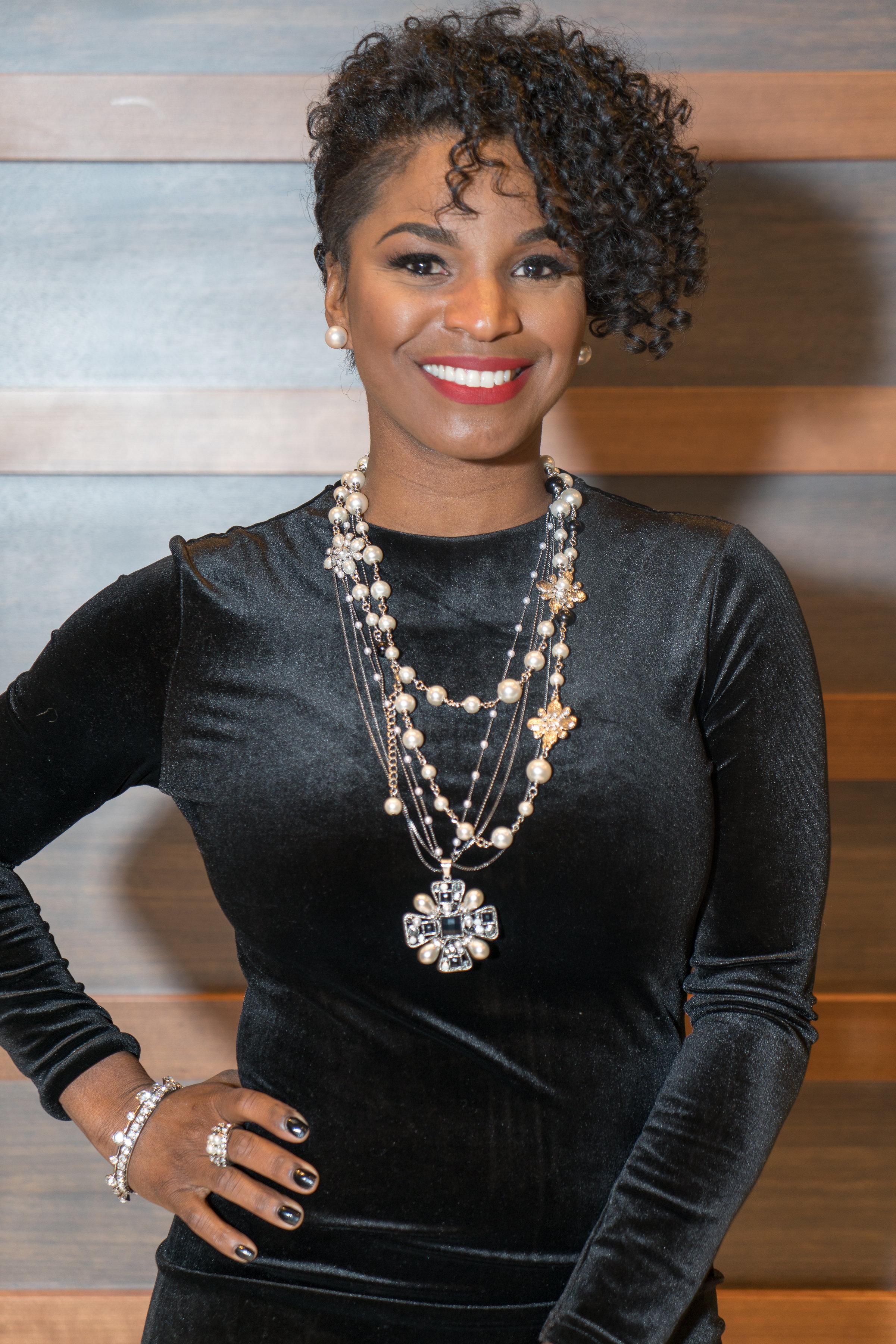 Lashonda Pierce, Finalist