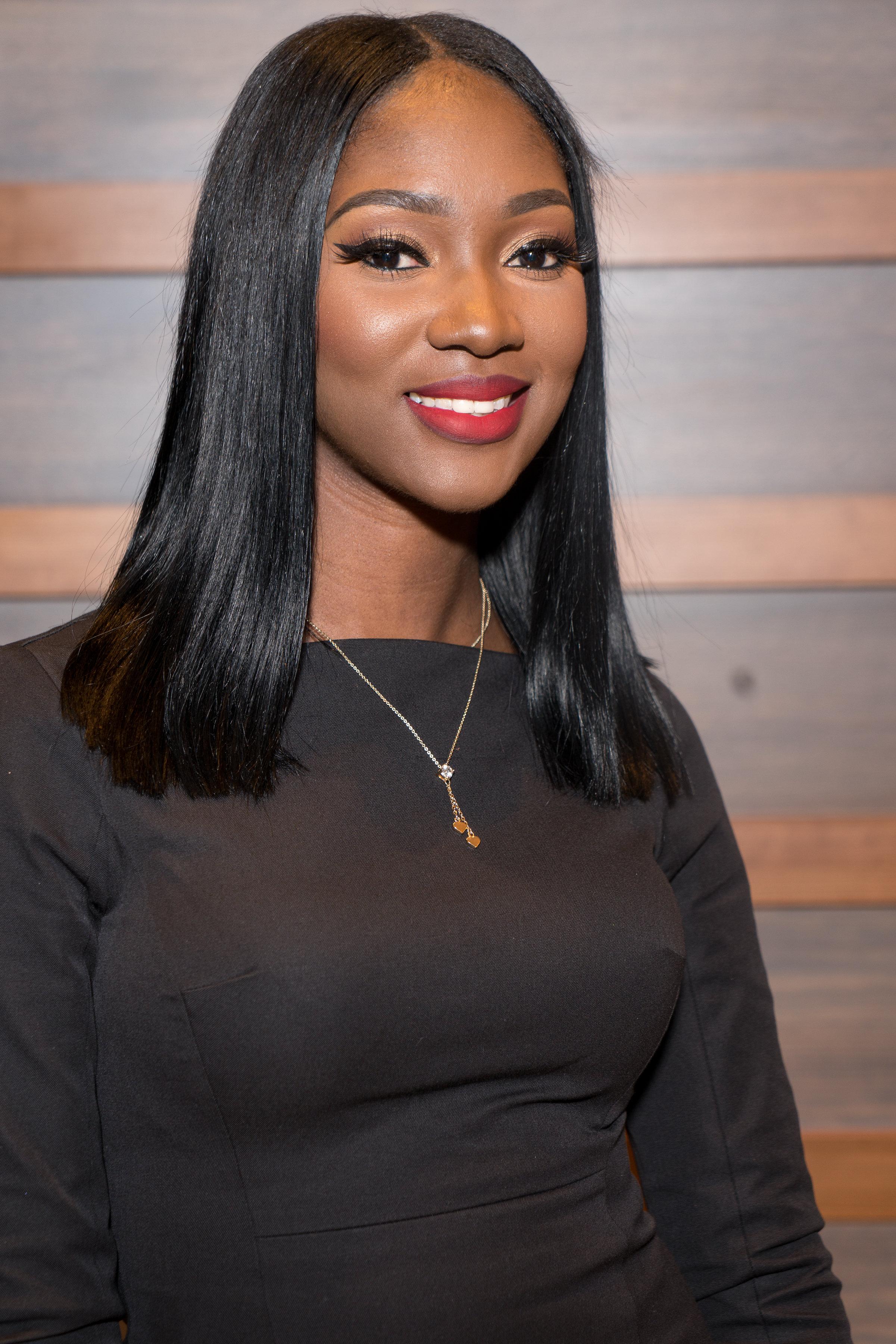 Rasasha Payne, Finalist