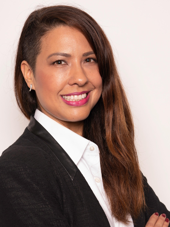 Anika Jackson, Finalist