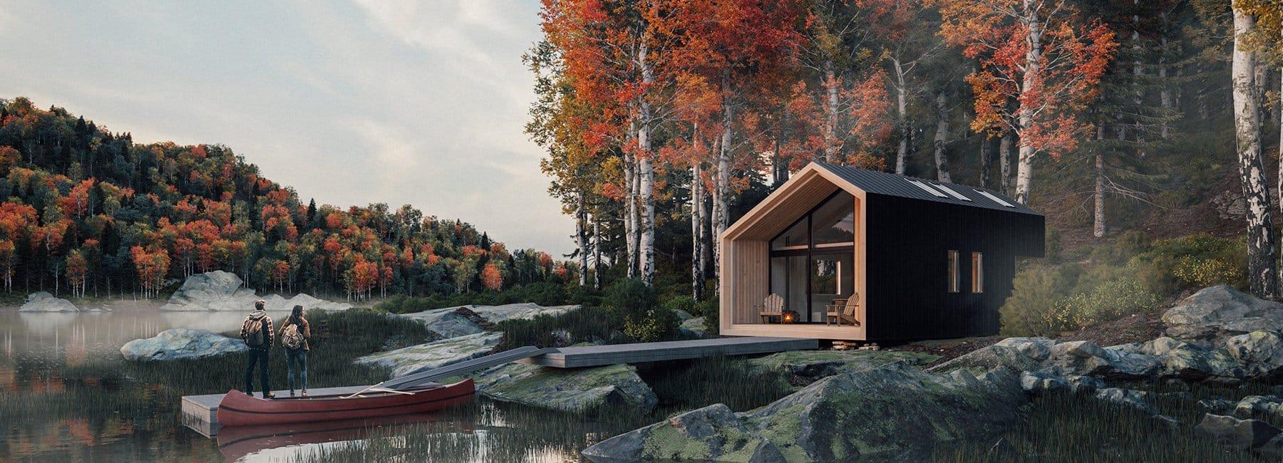 BHC Cabin