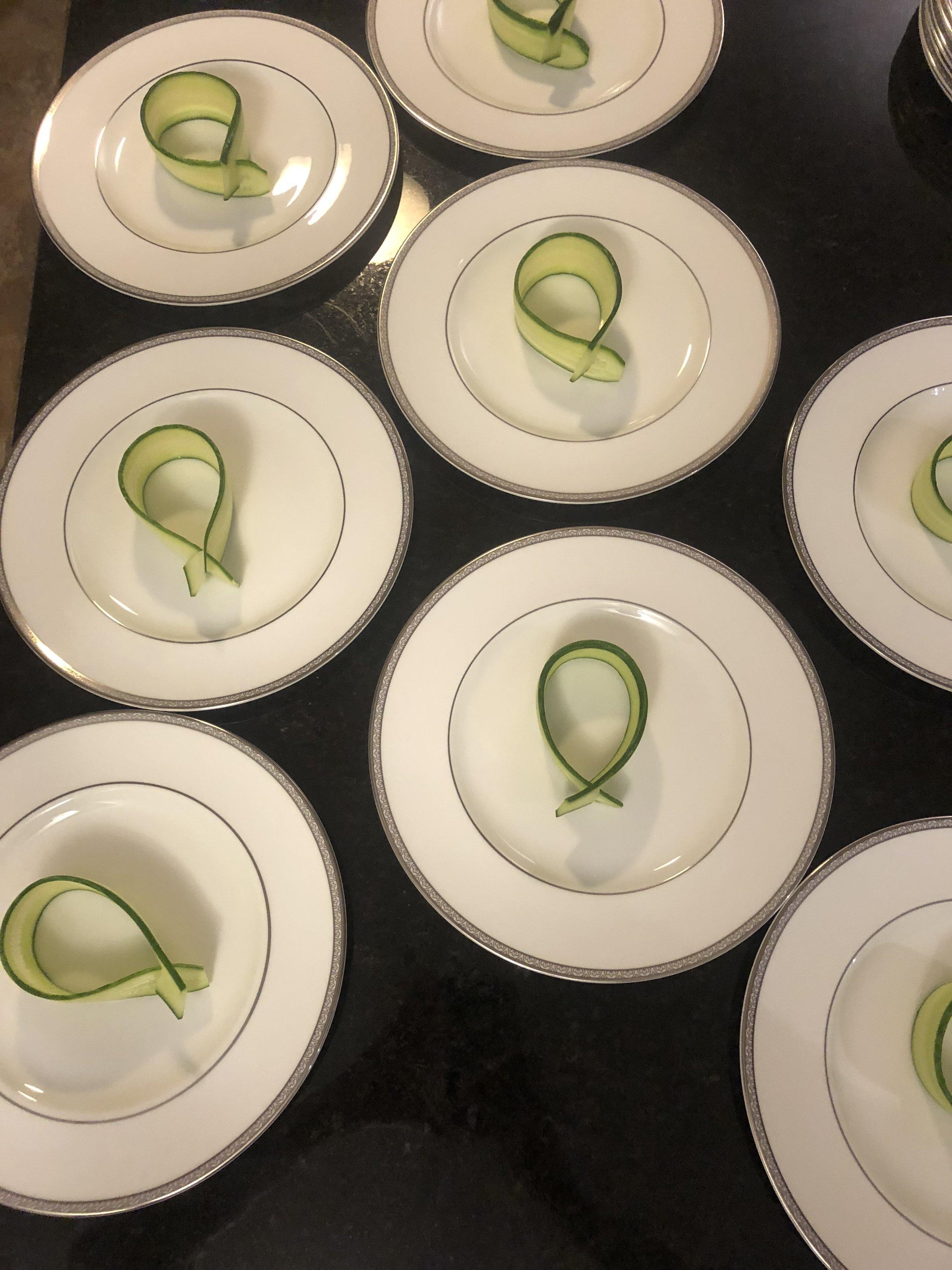 haha they look like cucumber fish :)