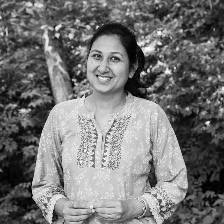Manisha Biswas