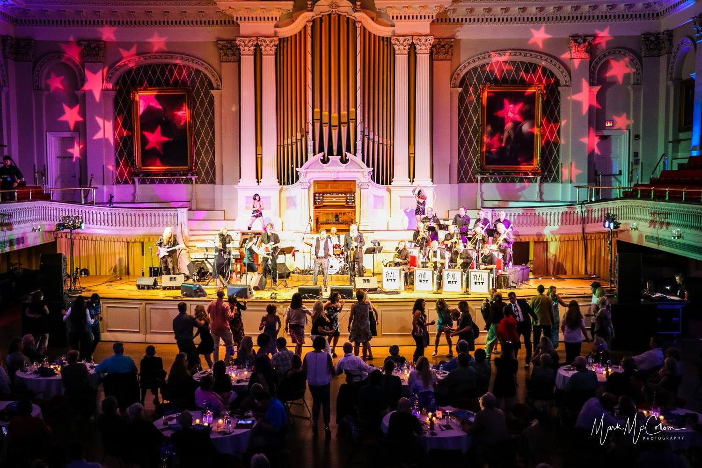 Autism Speaks Benefit Concert