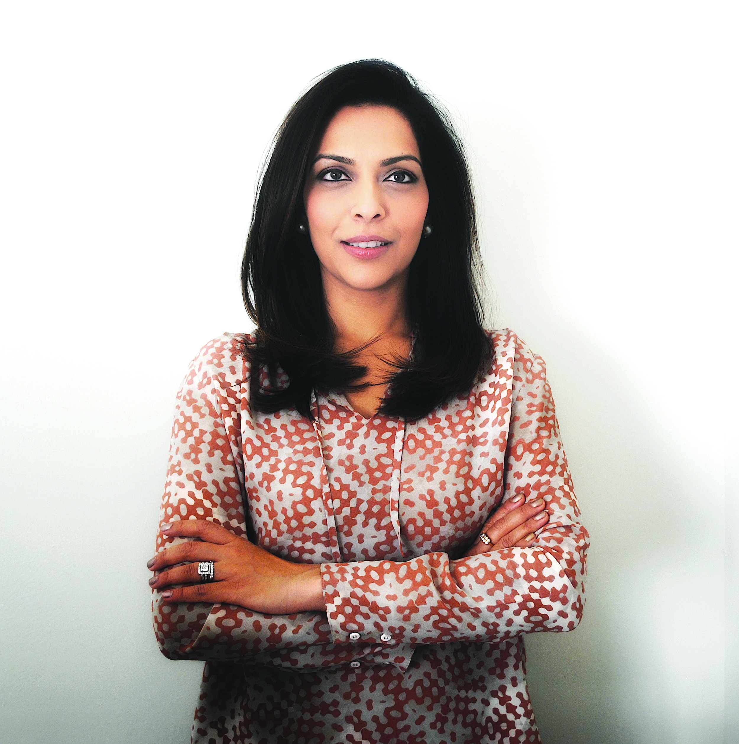 Dr. Ashita Gupta - Yantra Endocrinology + Wellness - New York City NY