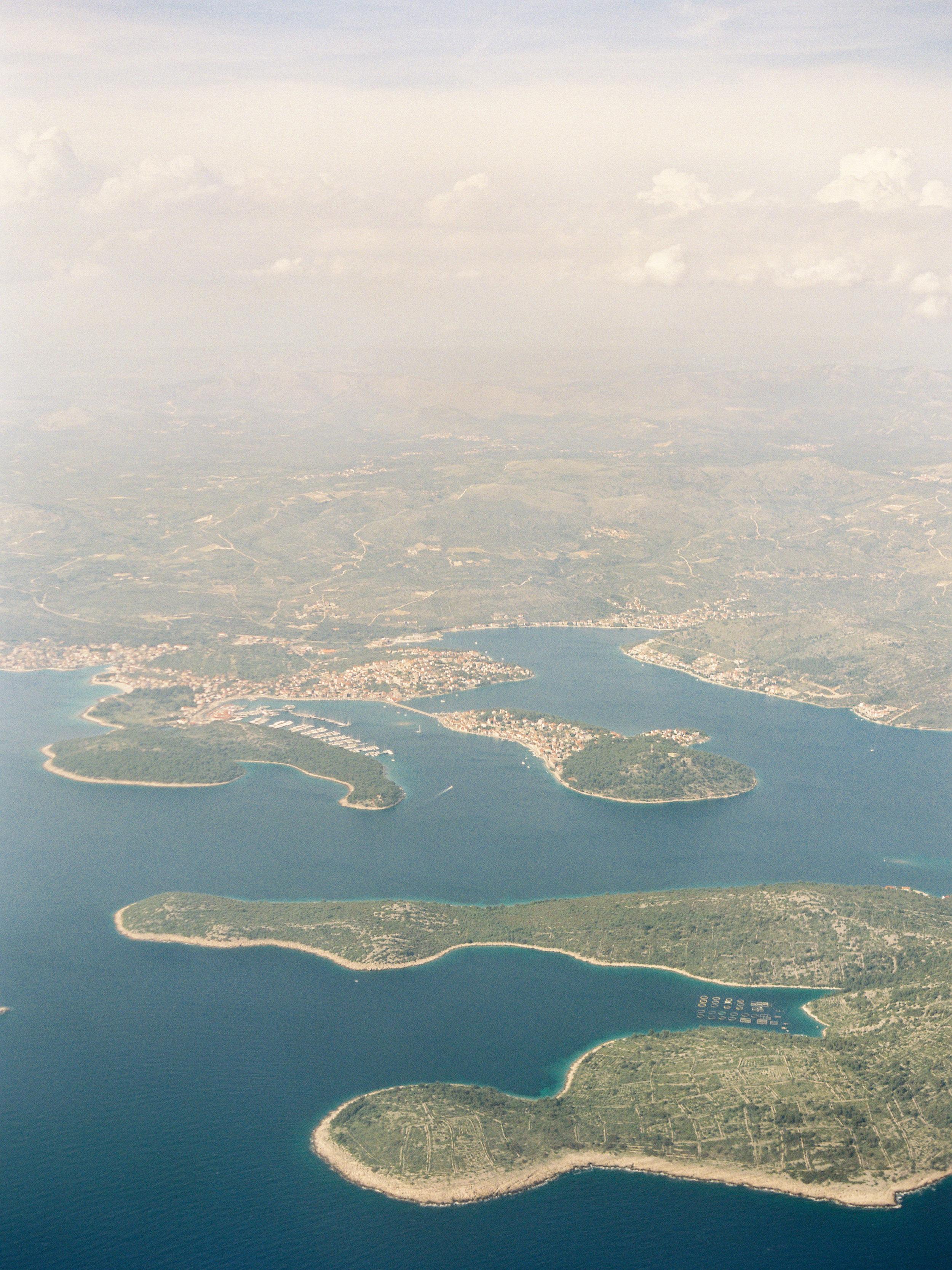 Mediterranean Splendor - Fort Vis | Croatia