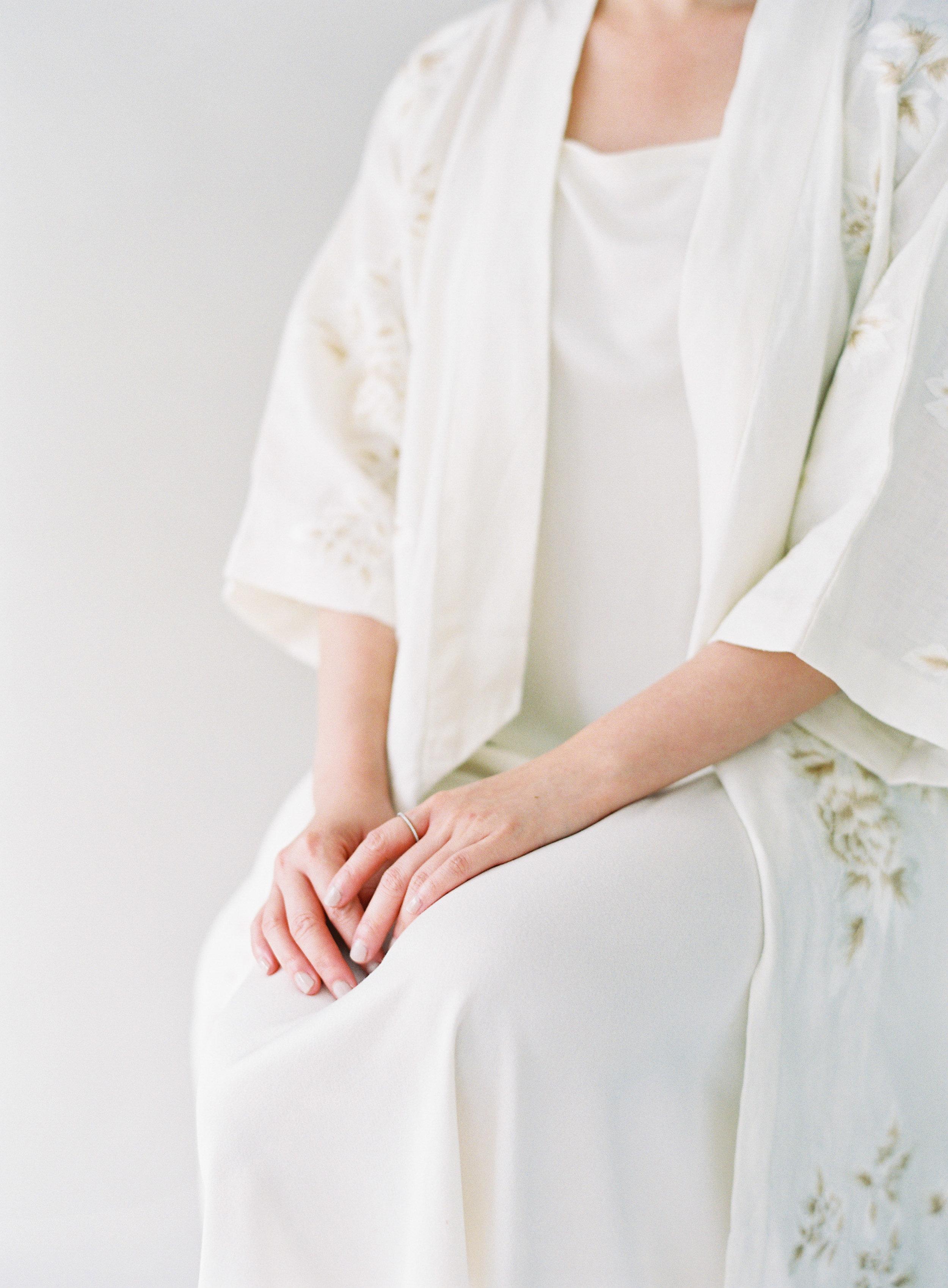 Joyce Li - Designer Portrait SessionTru Lace ArtistryTerrain Styles