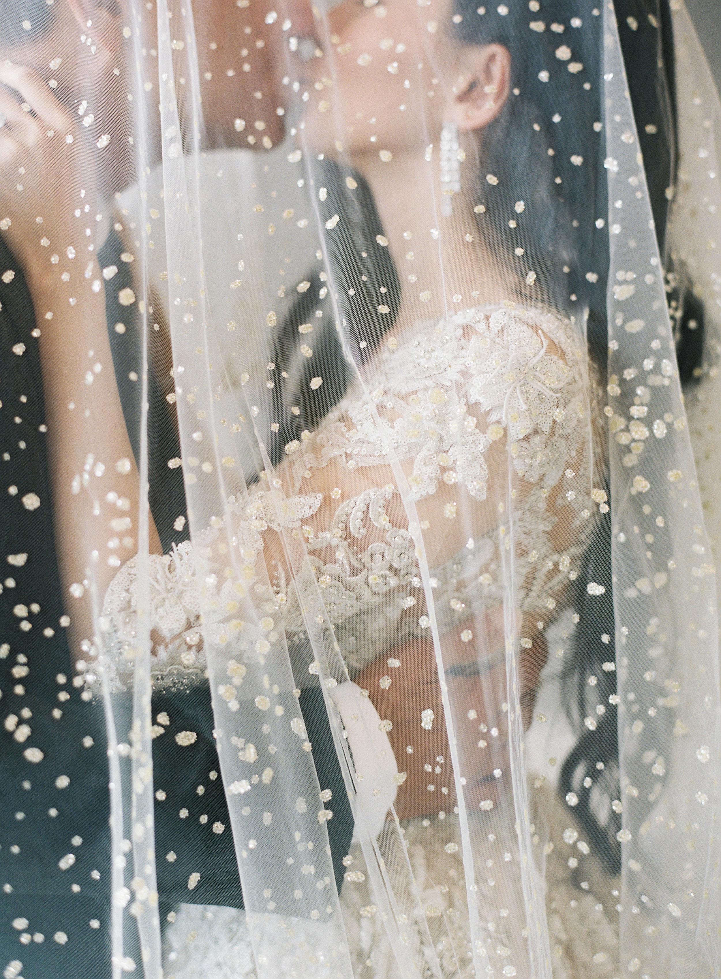 Race Wong - Celebrity Bridal Portraits