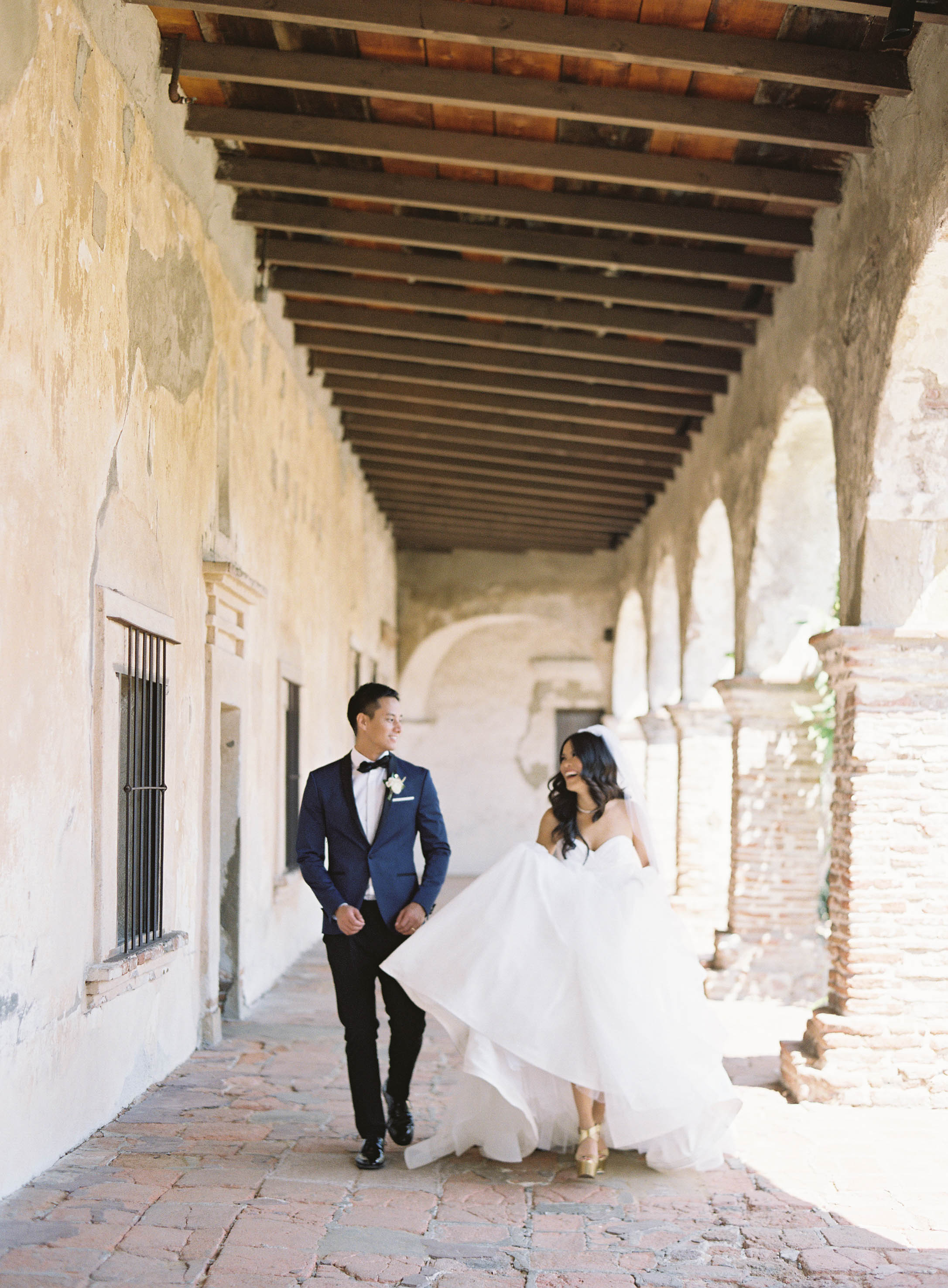 Anh & PHi - Published on Style Me PrettyAll in the Detail DesignHayley PaigeRustic Urban EventsThe Franciscan GardensThe Black TuxFlower Allie