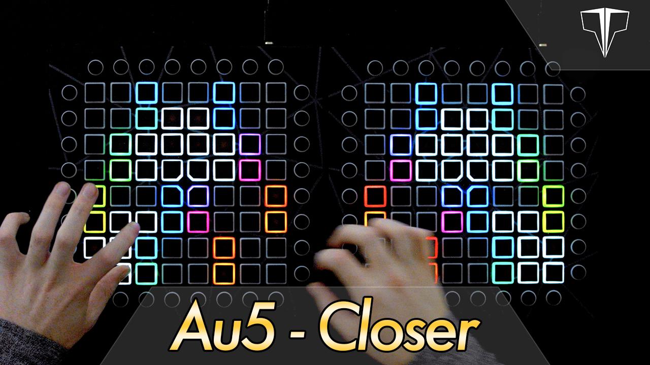 Click to download: Au5 - Closer