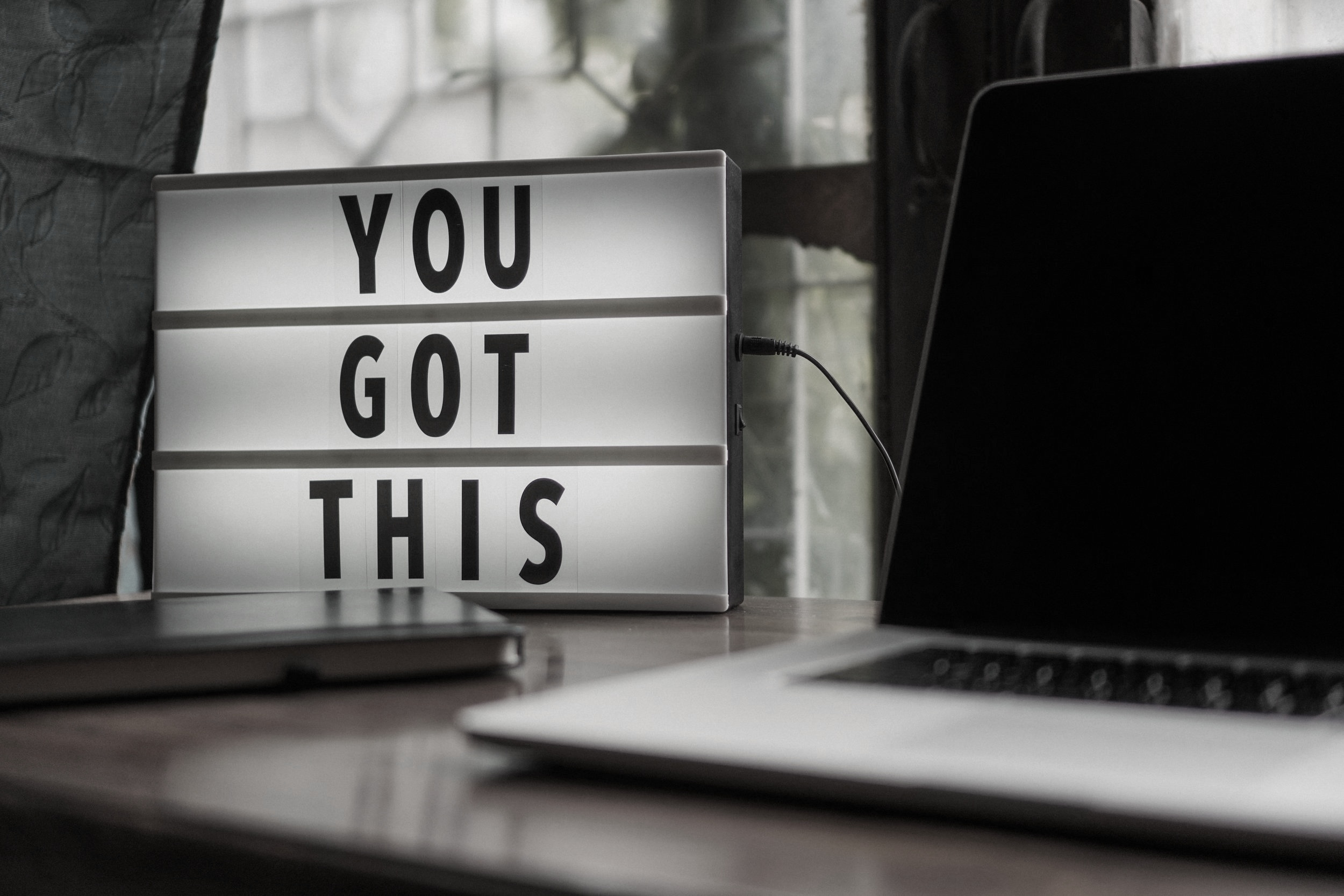 You deserve to win. You deserve to increase your sales. You deserve to grow your business. You got this!
