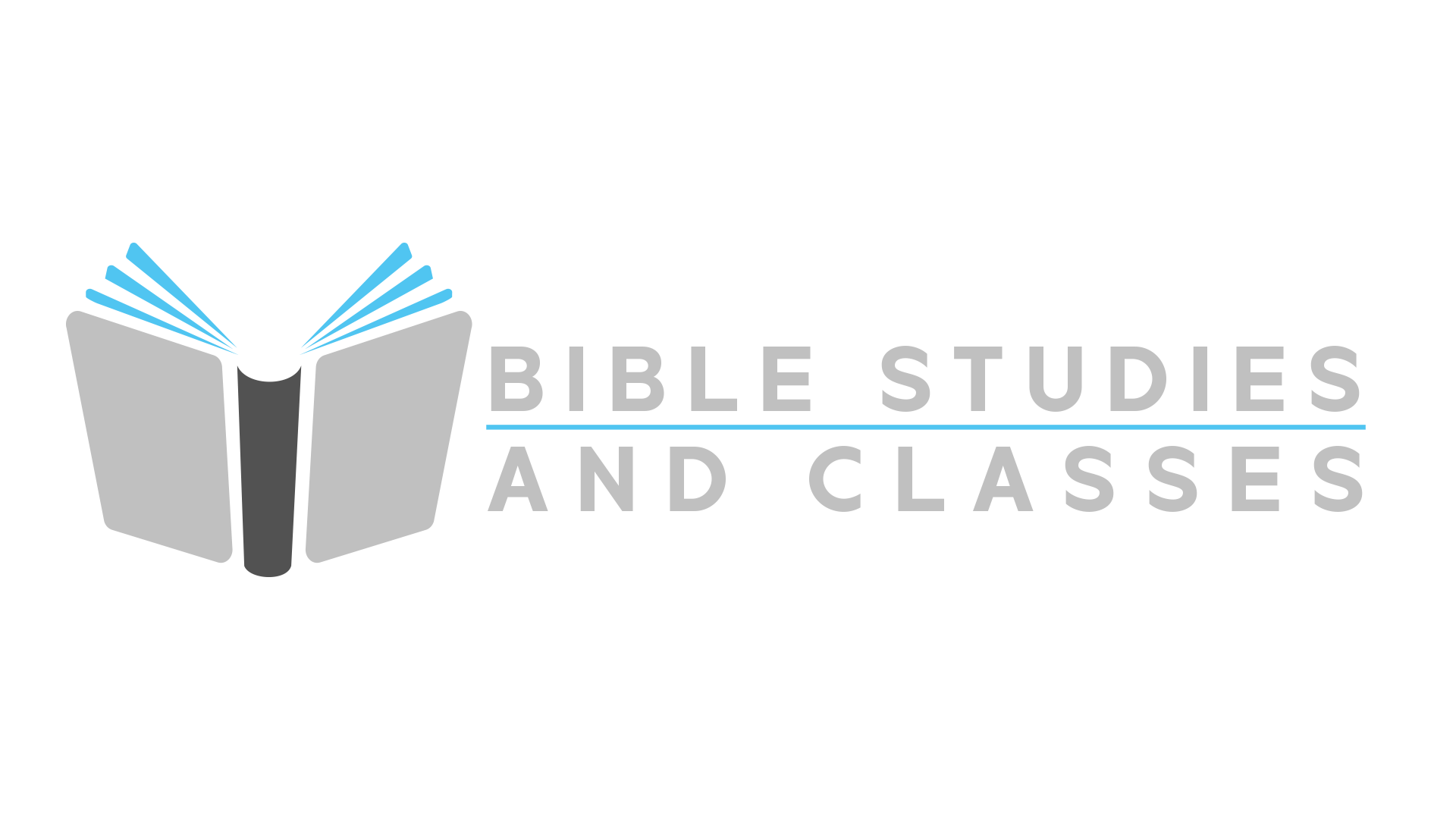 Bible Studies and Classes - Wherever you are in your faith, it's important that you find your next step. Growing is a process and there's always something going on at Hope to help you do that.Click below for a list of what we offer as ongoing and seasonal Bible studies and Classes.Please note the campus, days, and times of each class.
