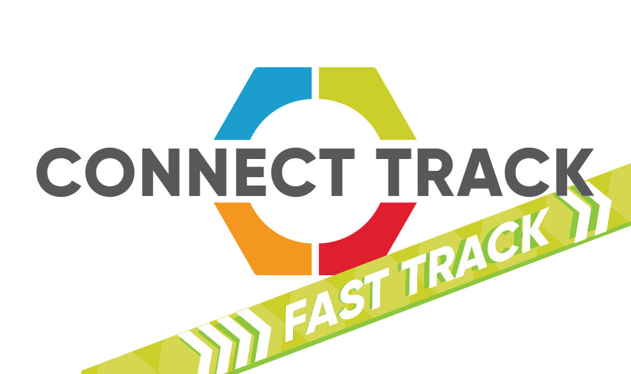 Connect Track in One Day - SATURDAY, OCTOBER 139:00 AM - 12:30 PMFRISCO EAST CAMPUSConnect Track Fast Track is your opportunity to walk through all four steps of Connect Track in one day. If you have attended a Connect Track class in the past, join us at Fast Track to complete the classes you are missing!This session will be held at the Frisco East Campus, but you're welcome to participate regardless of which campus you call home.Childcare will be provided (infants - 5th grade).