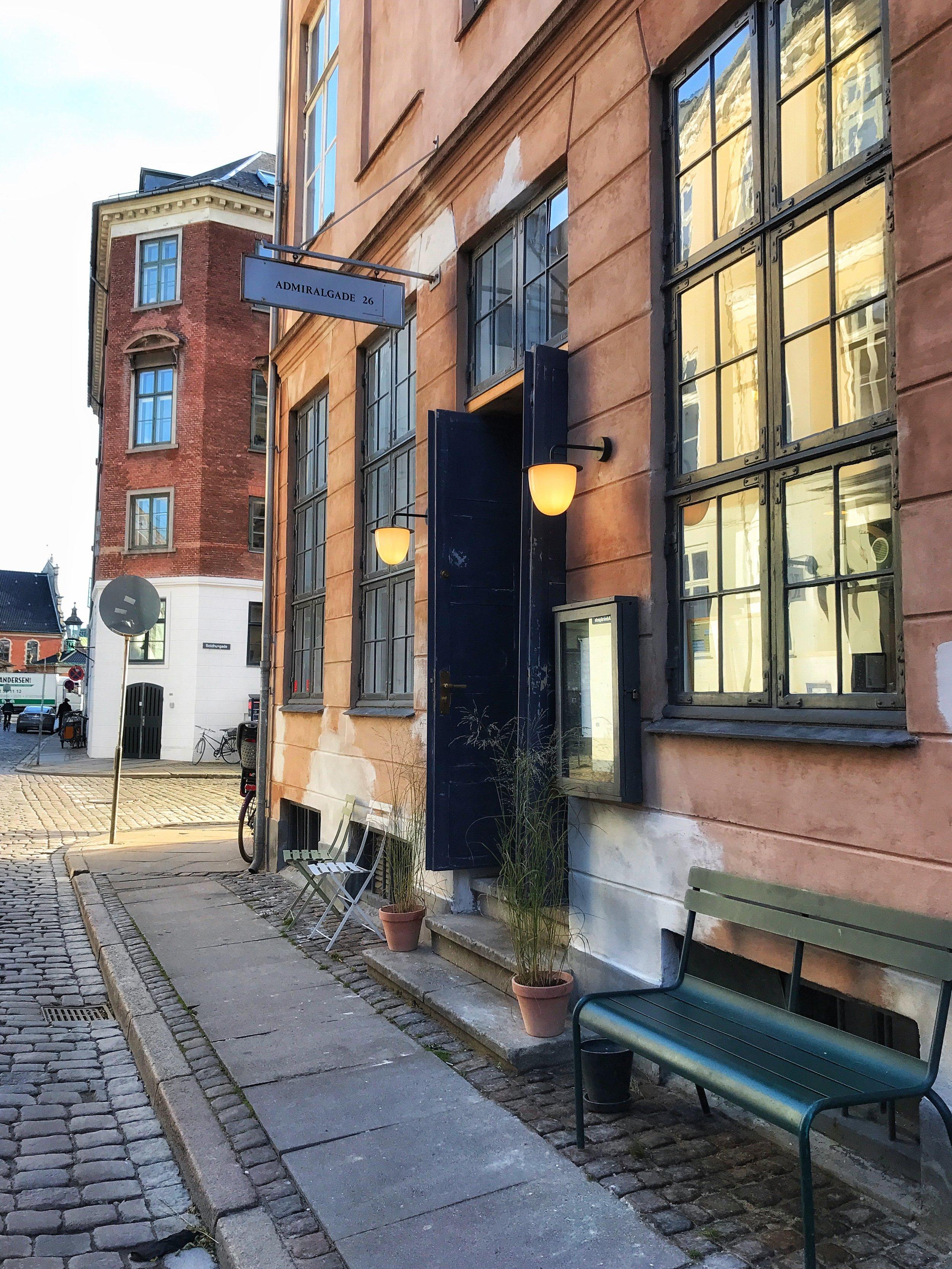 Lorla Studio Blog | Green Exteriors