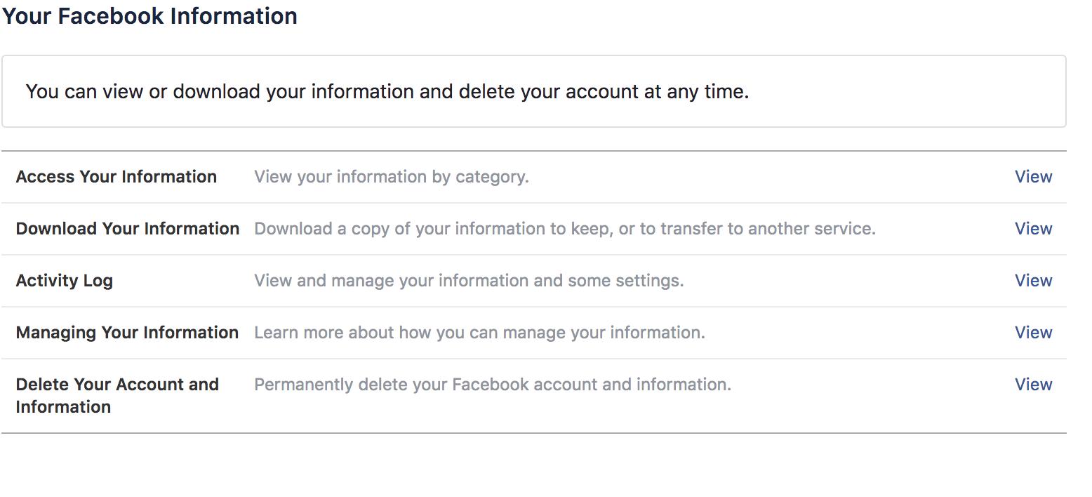 https://www.facebook.com/settings