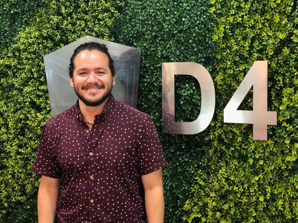 Docente en el área de arte digital y animación, diseño grafico.   Lic. Jair Eduardo Santiago Suárez    Especialista en:  Producción Audiovisual, fotografía, video, motion graphics y redacción de guion.