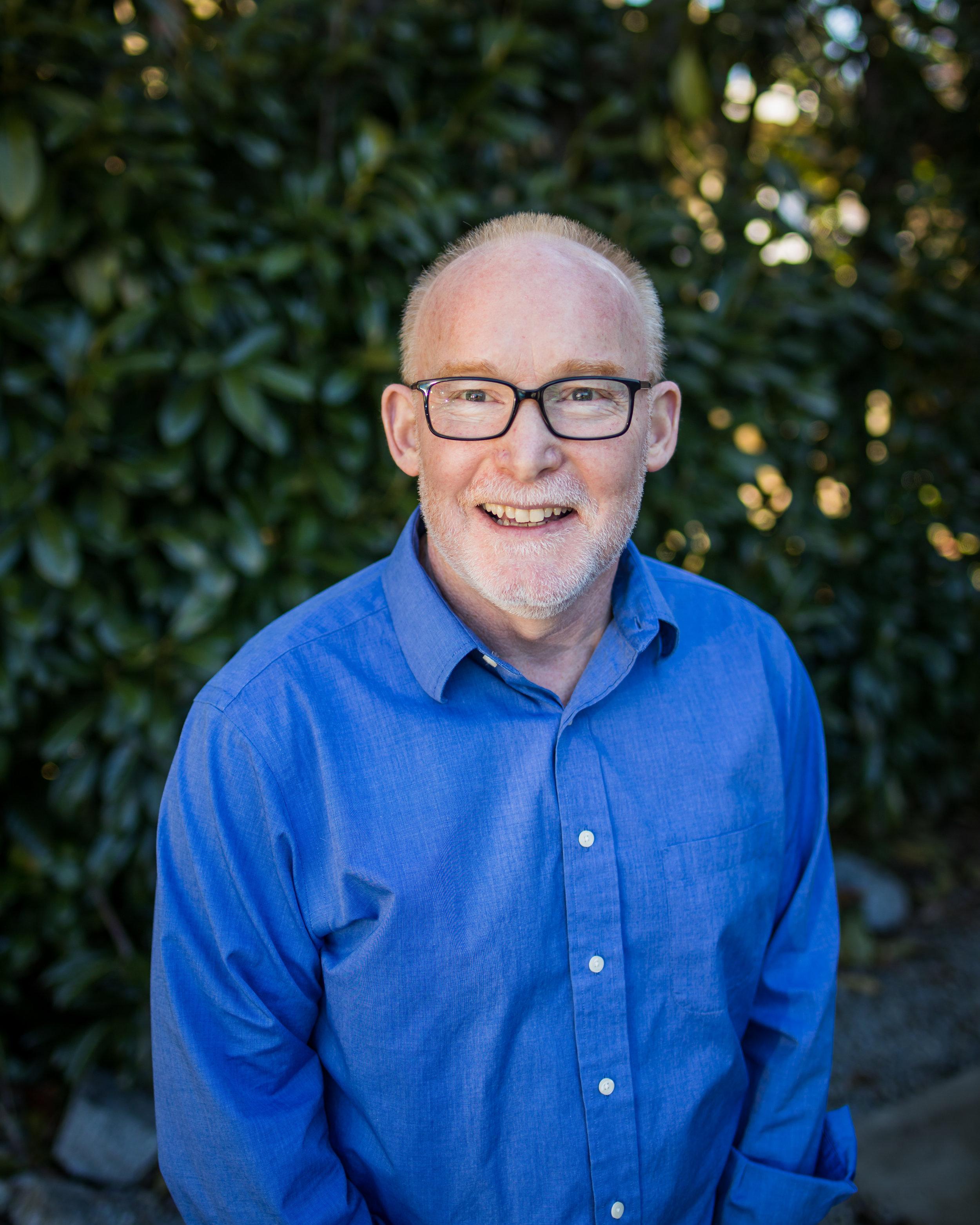 David Horita - Regional Director