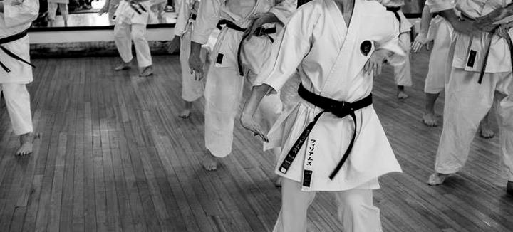 Goju-Ryu Karate Shoreham_Image 003
