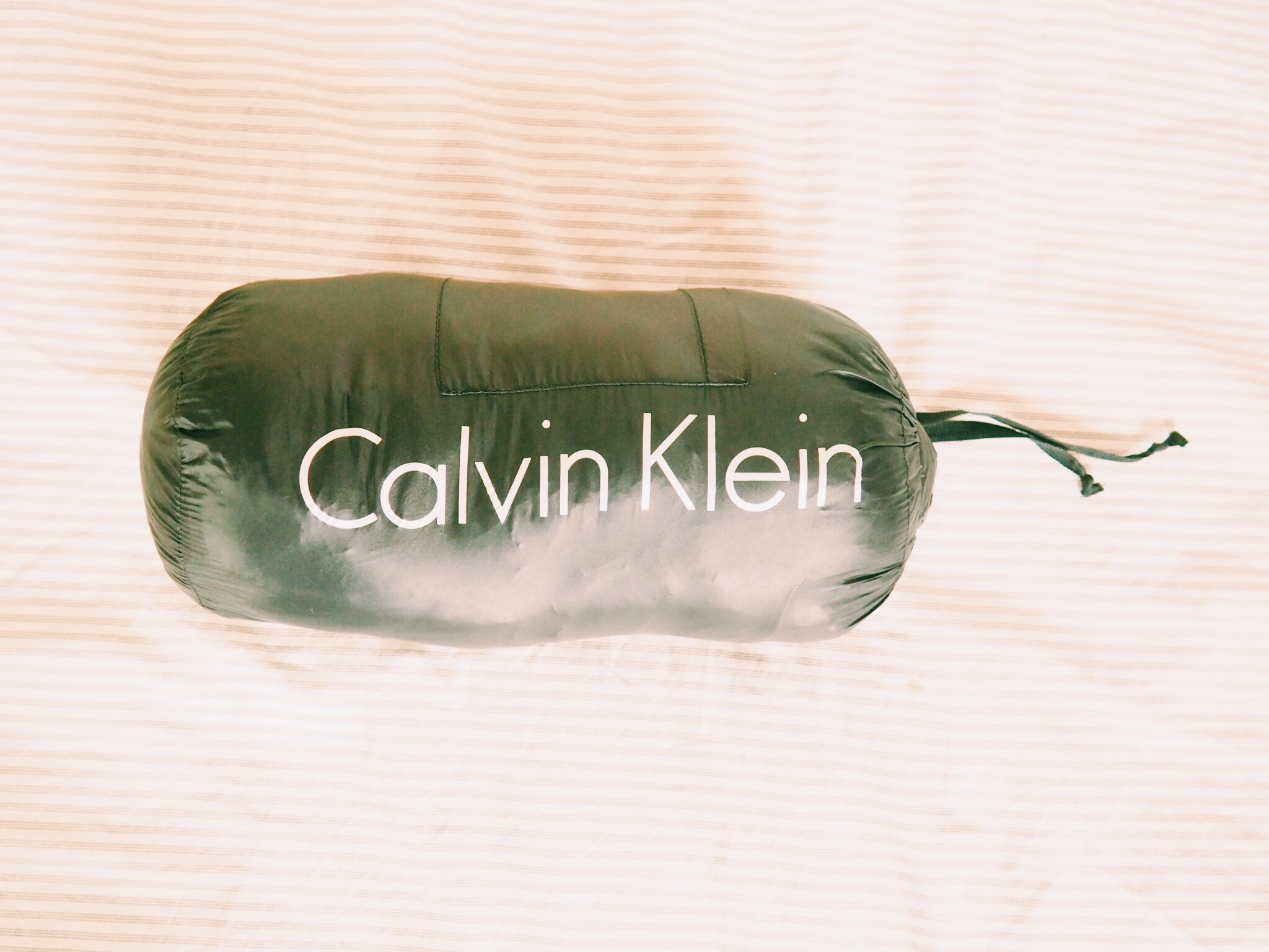 Calvin Klein Collapsable Jacket