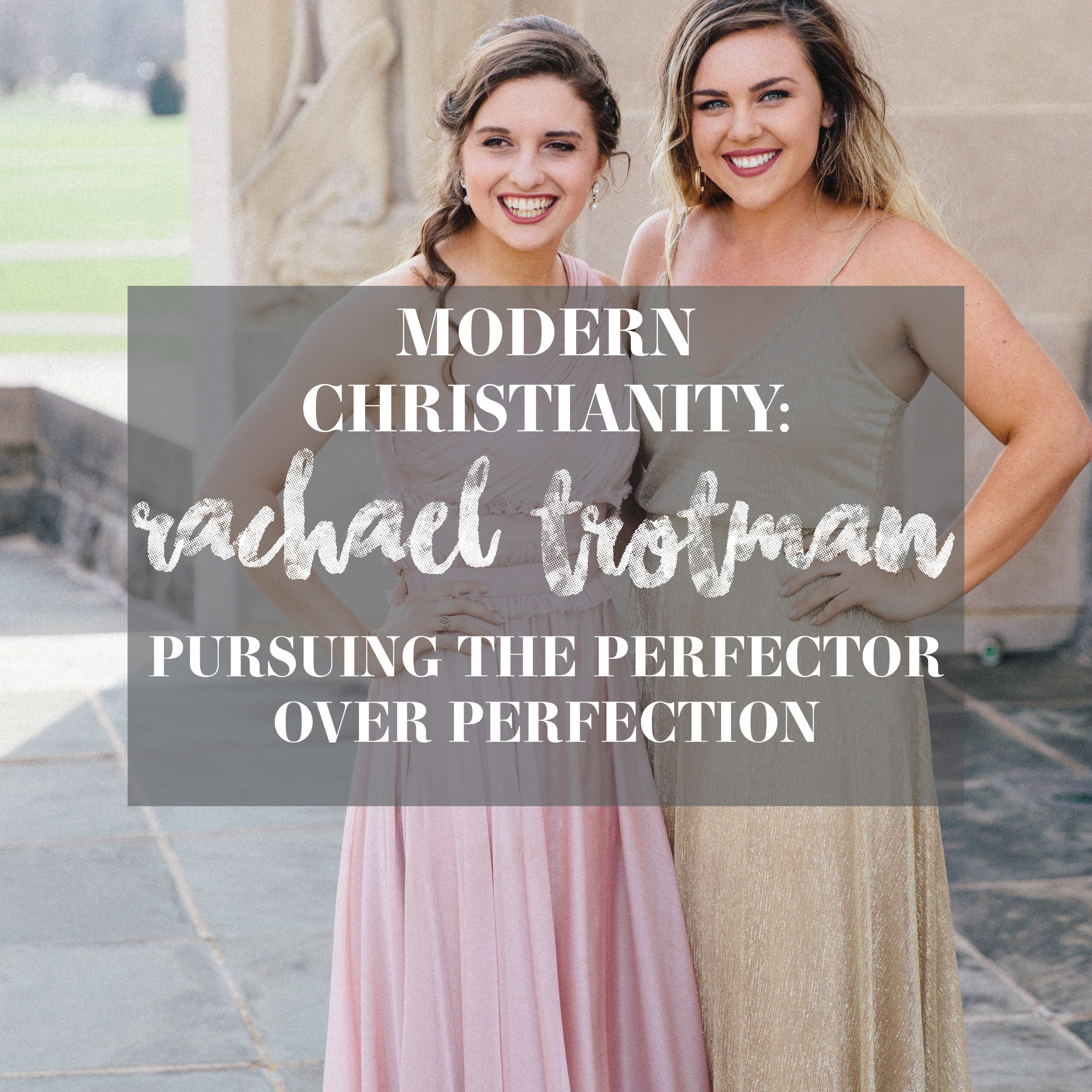 Pursuing the Perfecter over Perfection